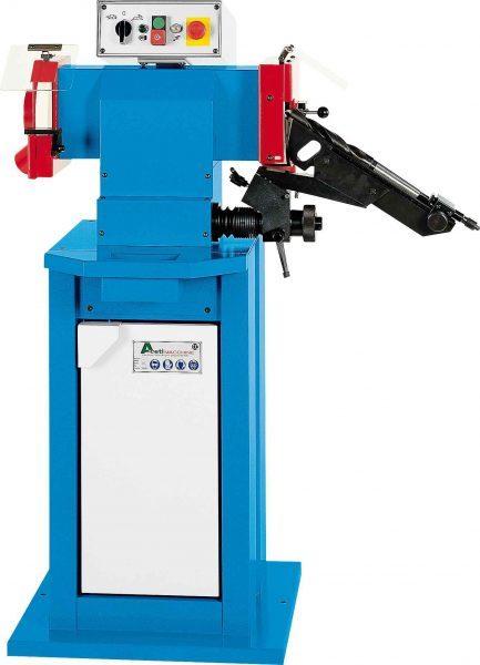 Scheiben- und Spiralbohrerschleifmaschine ART 100