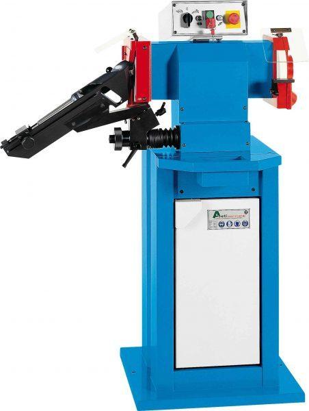 Aceti Spiralbohrer- und Scheibenschleifmaschine ART. 102