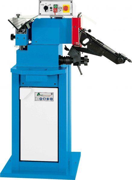 Kantenfräs- und Spiralbohrerschleifmaschine ART 103