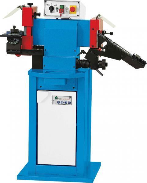 Stähle- und Spiralbohrerschleifmaschine ART 112