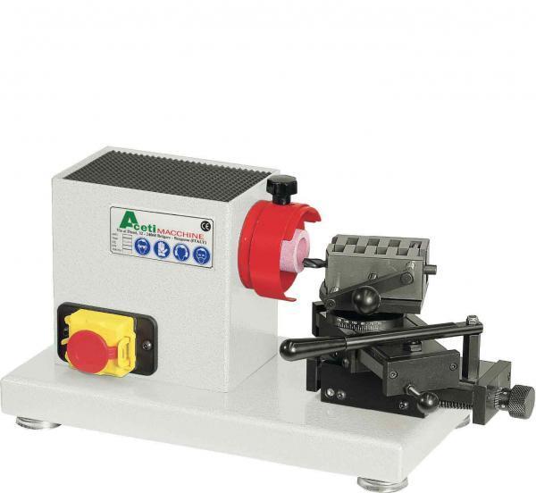 Aceti Spiralbohrerschleifmaschine ART. 113