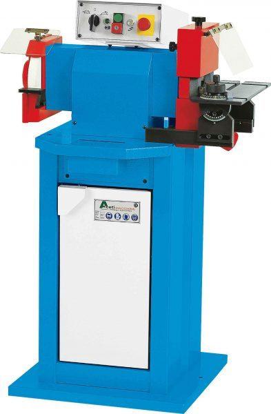 Scheiben- und Stähleschleifmaschine ART 114