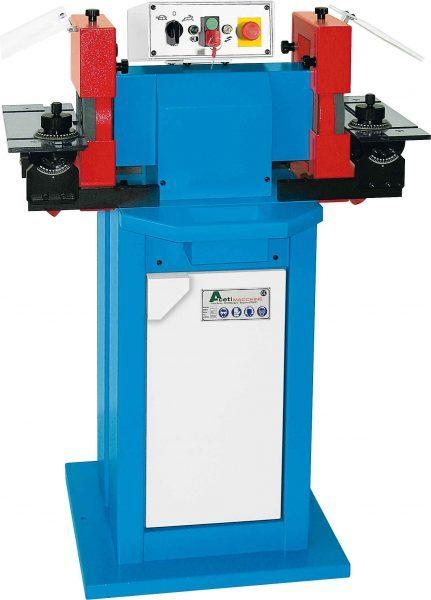 Aceti Stähleschleifmaschine ART. 115