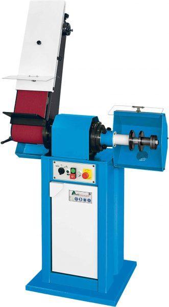 Bandschleif- und Poliermaschine ART 127