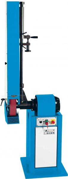 Kontaktbandschleifmaschine ART 128
