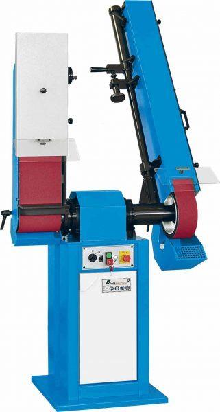 Band- und Kontaktbandschleifmaschine ART 129