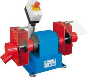 Poliermaschine Ø200 mm