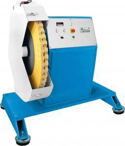 Poliermaschine Ø960 mm