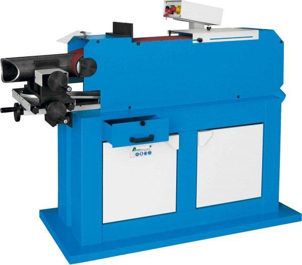 Rohrausschleifmaschine ART 142