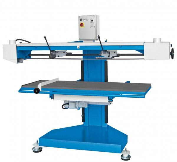 Langband-Schleifmaschine ART 143