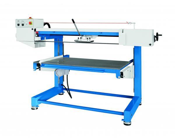Langband-Schleifmaschine ART 145