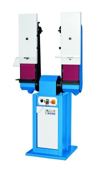 Doppelbandschleifmaschine ART 170