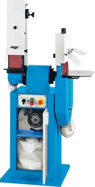 Band- und Tellerschleifmaschine ART 21