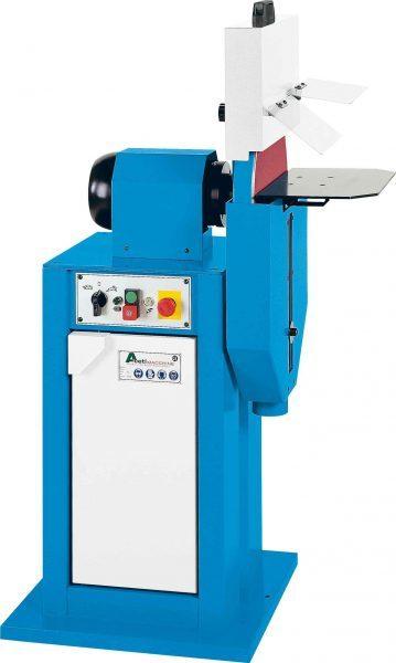 Tellerschleifmaschine ART 24