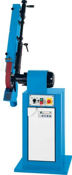 Kontaktbandschleifmaschine ART 28