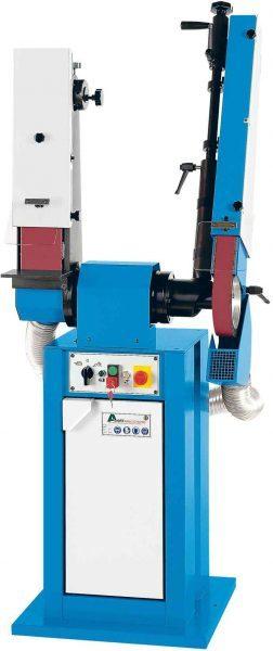 Band- und Kontaktbandschleifmaschine ART 31