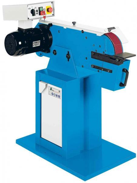Bandschleifmaschine ART 33