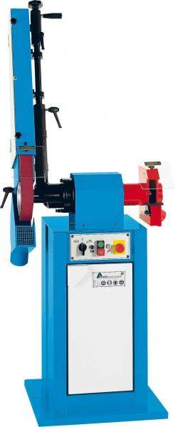 Kontaktband- und Scheibenschleifmaschine ART 34