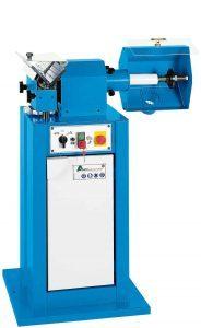 Kantenfräs- und Poliermaschine