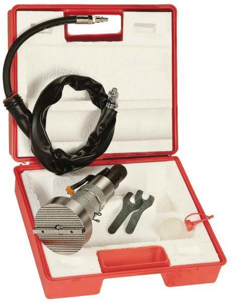 Aceti pneumatische Anfasmaschine ART. 40