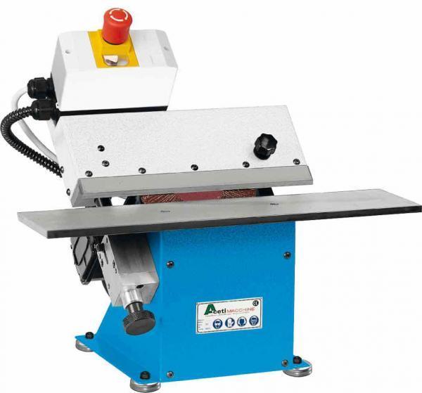 Kantenschleifmaschine ART 43