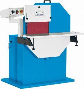 Tellerschleifmaschine Ø800 mm