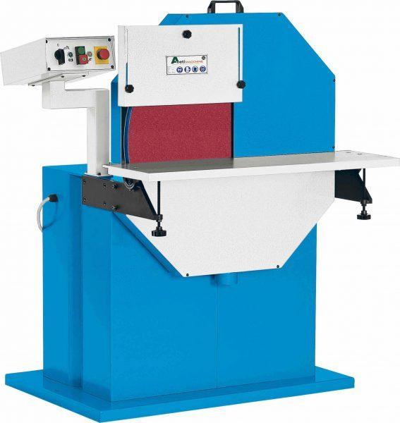 Tellerschleifmaschine ART 52
