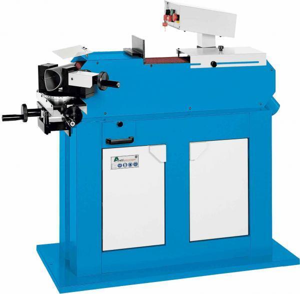 Rohrausschleifmaschine ART 56