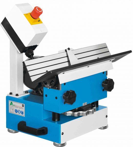 Aceti Kantenfräsmaschine ART. 61