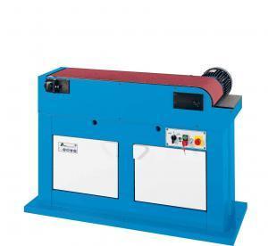 Bandschleifmaschine 300 mm