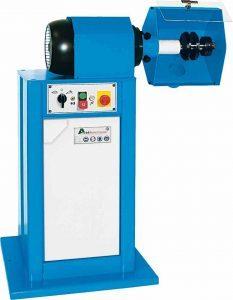 Schleif- und Poliermaschine Ø250 mm