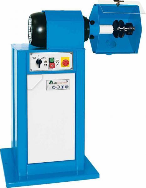 Schleif- und Poliermaschine ART 66
