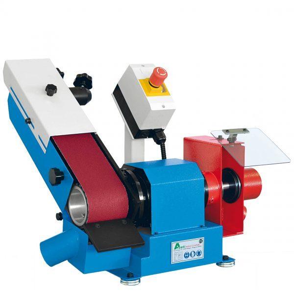 Bandschleif- und Poliermaschine ART 89