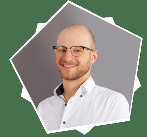 Geschäftsführer Maximilian Wölffle