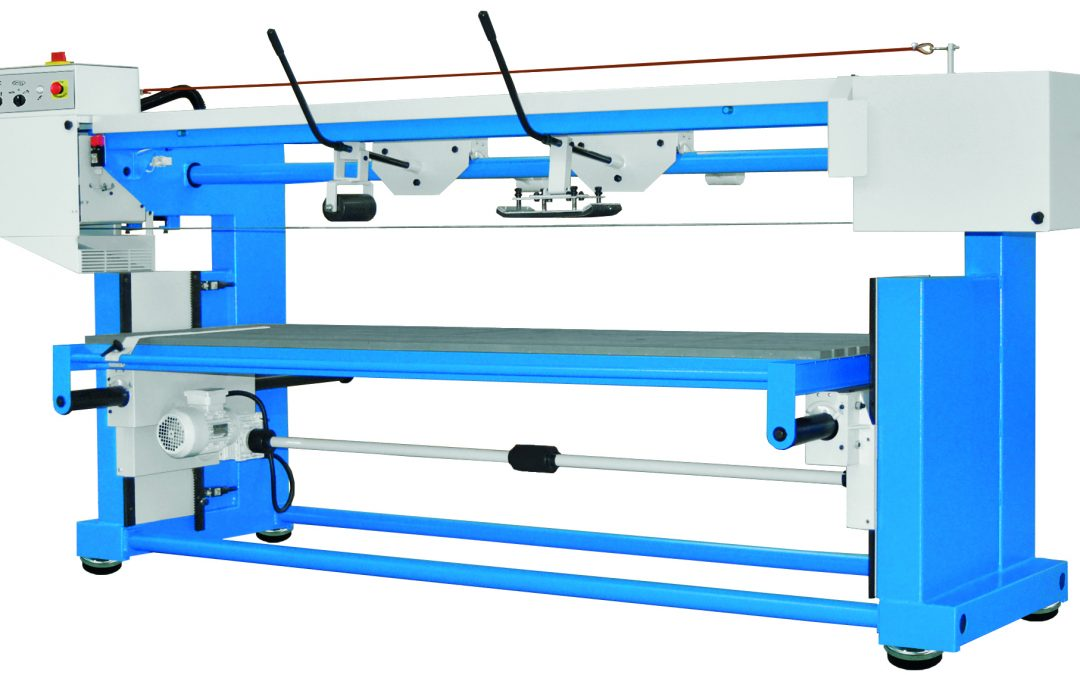 Langband-Schleifmaschine ART 144