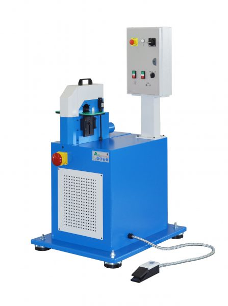 Rohrschleifmaschine ART 151