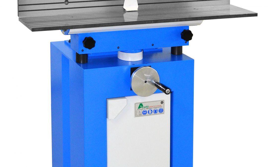 Kantenfräsmaschine ART 11N