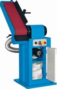 Bandschleifmaschine 150 mm