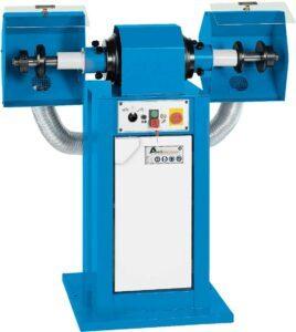 Poliermaschine Ø300 mm
