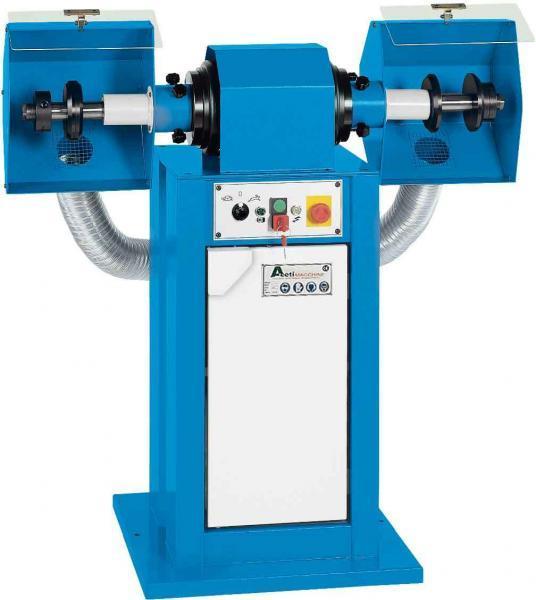 Poliermaschine ART 46