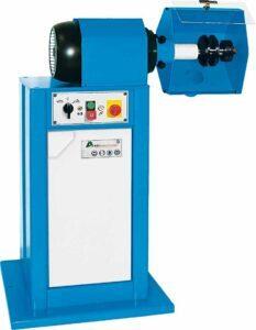 Poliermaschine Ø350 mm