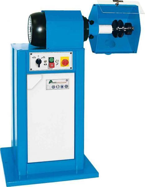 Schleif- und Poliermaschine ART 74